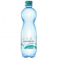Aquila jemně perlivá - 0,5 l