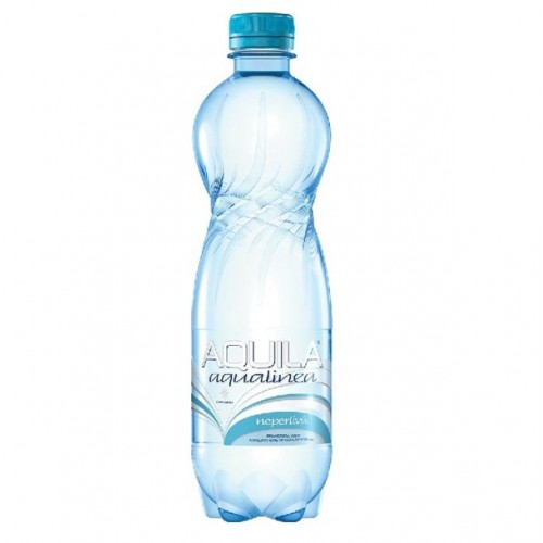 Aquila neperlivá - 0,5 l