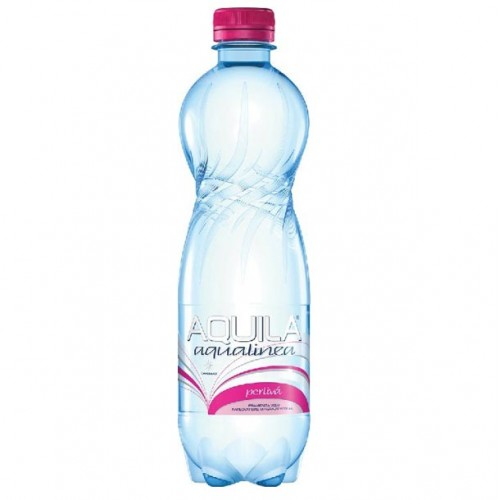 Aquila perlivá - 0,5 l