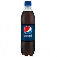 Pepsi cola  - 0,5 l